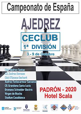 Campeonato de España Equipos