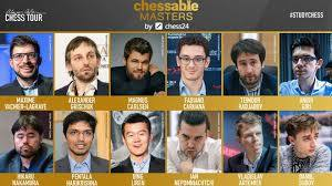 Chessable Masters