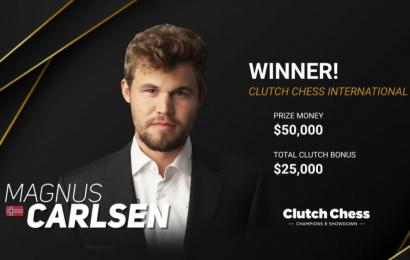 Clutch Chess Online