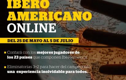 Campeonato iberoamericano