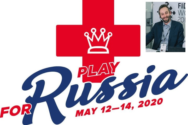 Play for Rusia