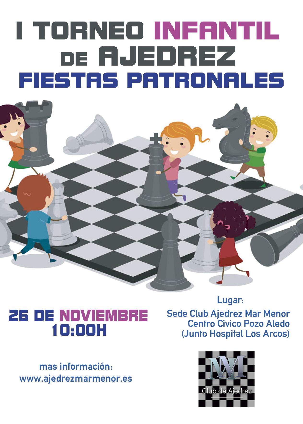 I Infantil Fiestas Patronales