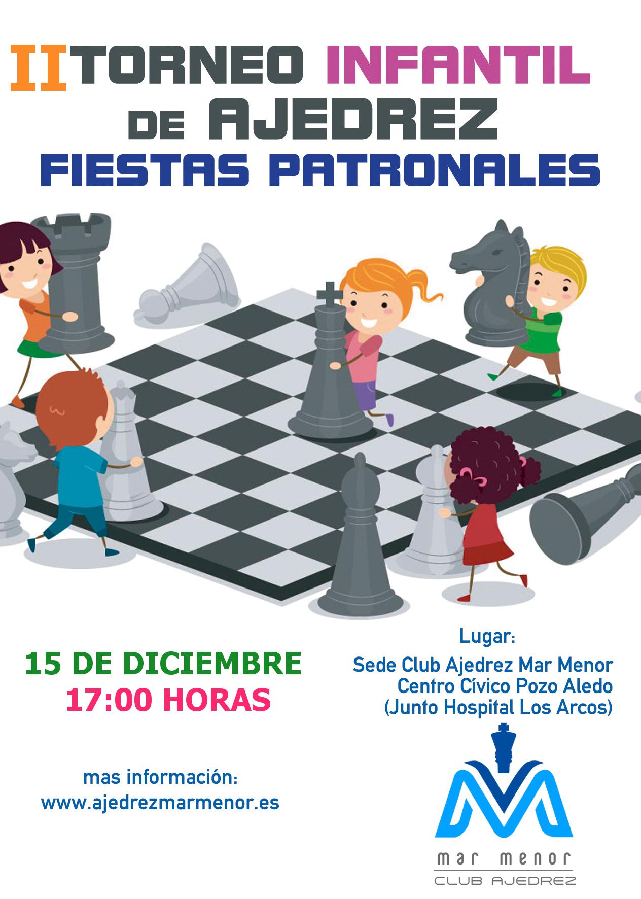 II Torneo Infantil Fiestas Patronales