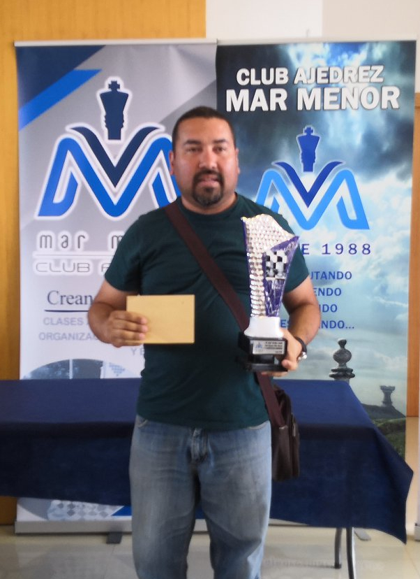 José Rafael Brizuela Rojas