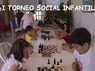 I Torneo Social Infantil C.A. Mar Menor
