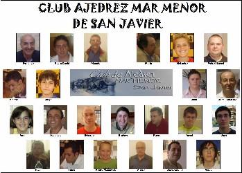 XIX Torneo Social C.A. Mar Menor