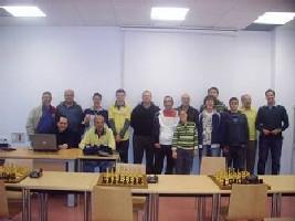 III Torneo Social Rápidas C.A. Mar Menor