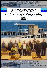 XX Torneo Social C.A. Mar Menor