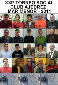 XXI Torneo Social C.A. Mar Menor