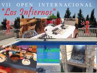 VII Open Internacional Los Infiernos