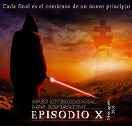 X Open Internacional Los Infiernos