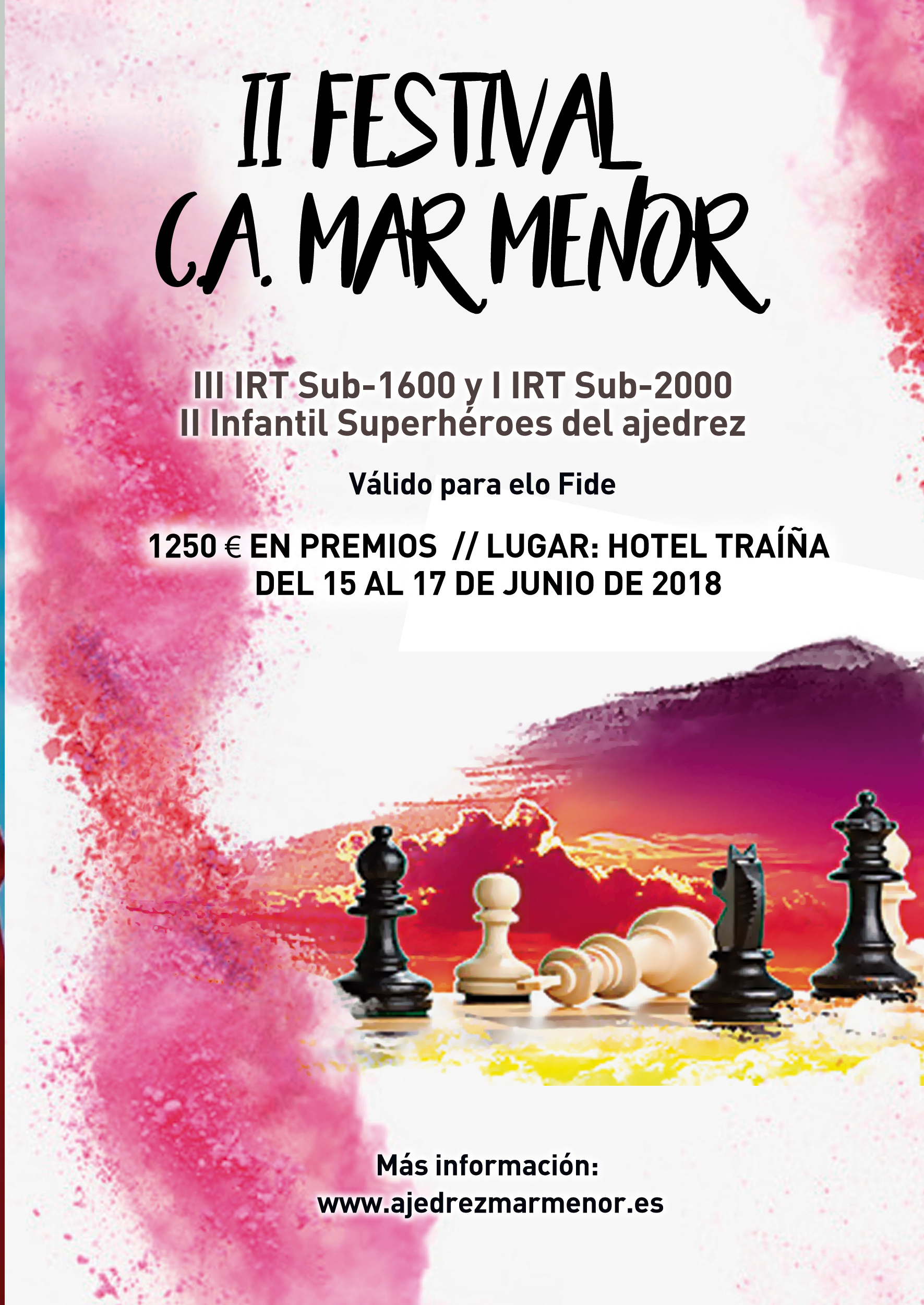 III Festival C.A. Mar Menor
