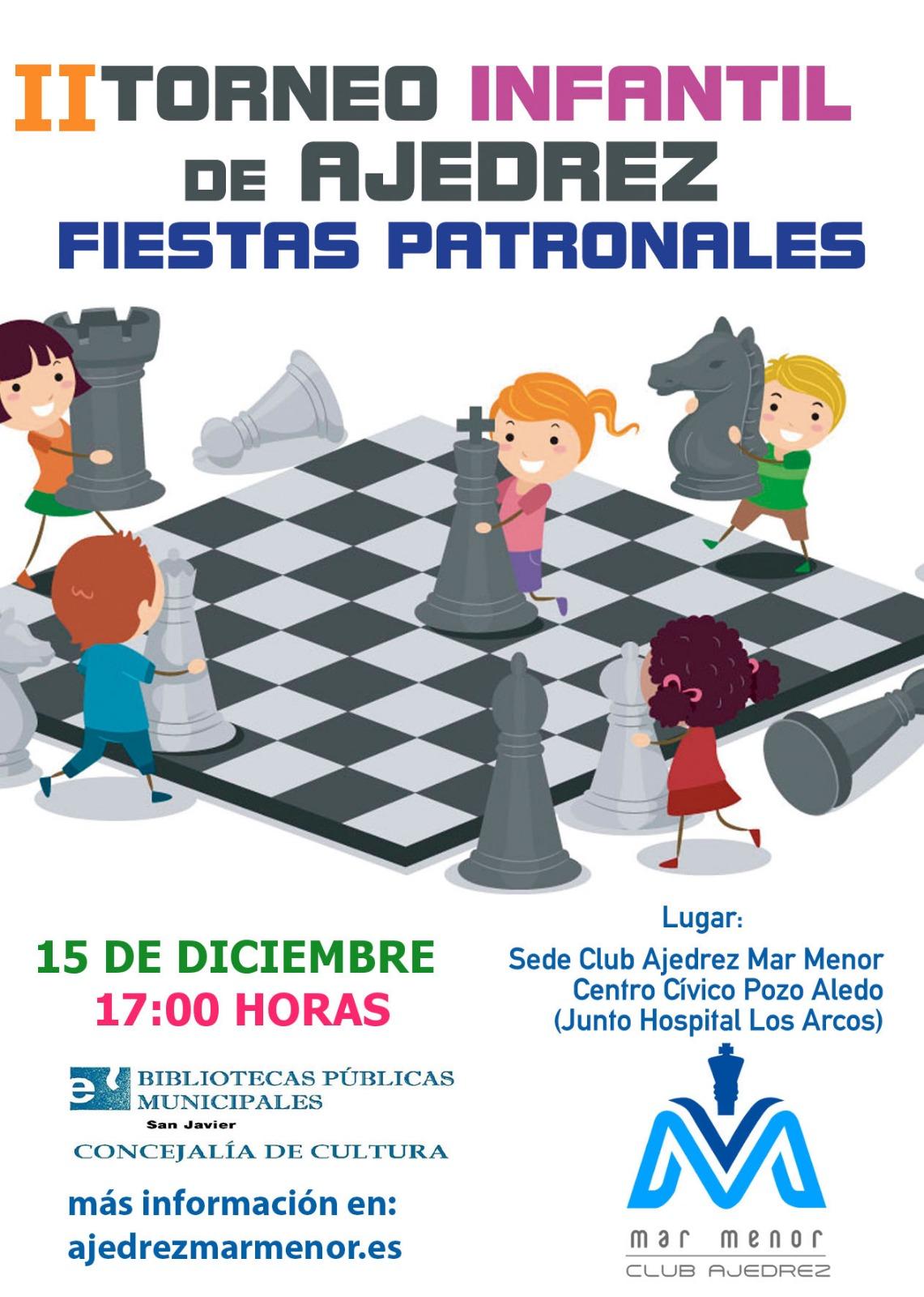 II Fiestas Patronales