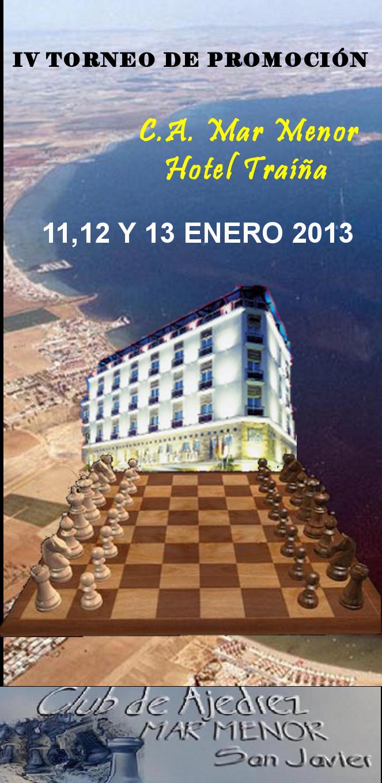 IV Edición. Año 2013